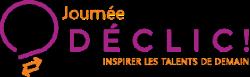 Journée Déclic ! Logo